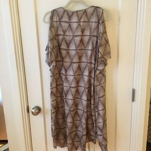 BCBGMaxAzria Dresses - BCBGmaxazria Holden wrap dress